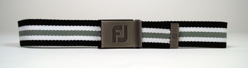 footjoy webbing guertel - Sportlich elegantes Golf-Outfit für den Sommer