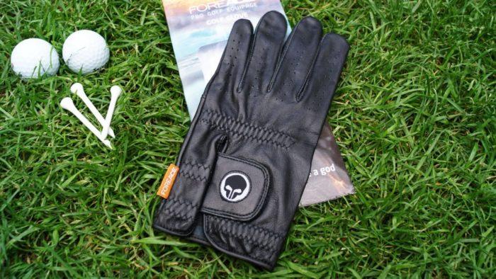foreace glove verpackung 700x394 - Die besten Golfhandschuhe –Kaufratgeber