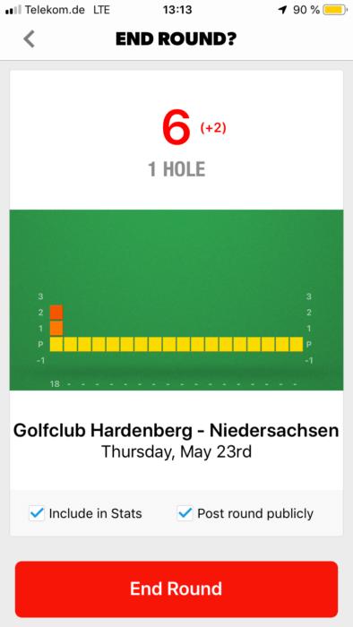 gamegolf 3 394x700 - Die besten Golf-Apps zur Rundenanalyse