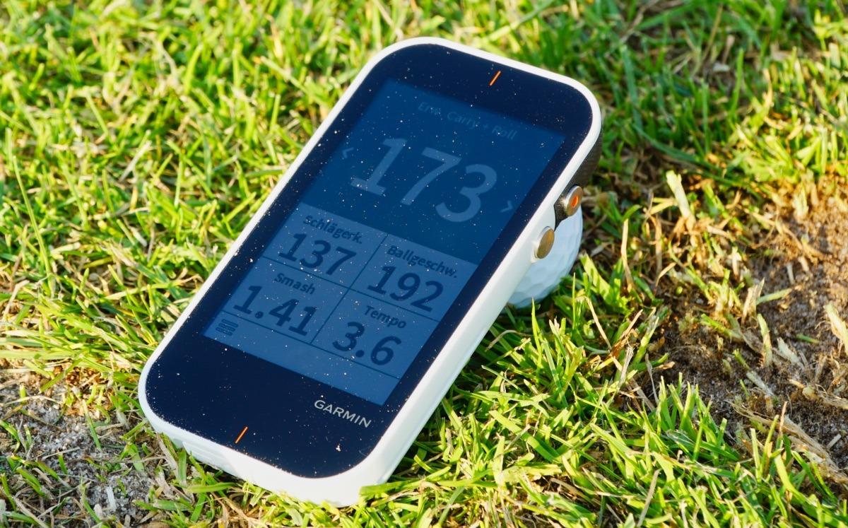 garmin approach g80 - Die besten Golf-Launch-Monitore für unter 650 Euro