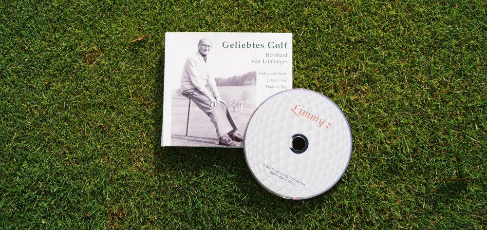 geliebtes golf - Geliebtes Golf - Ein Hörbuch für Golfer