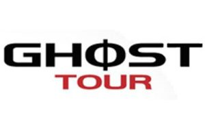 Ghost und Ghost Tour