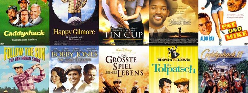 golf filme - Der beste Golf-Film aller Zeiten