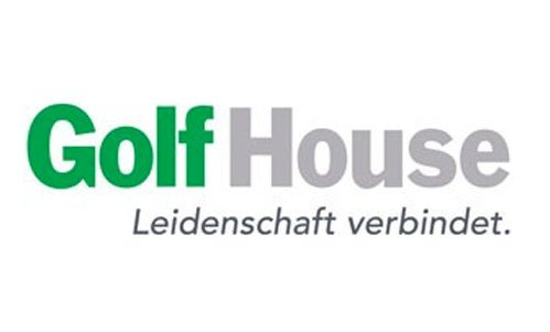 Golf House Golfschirme