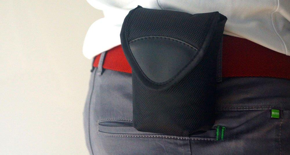 golf laser halterung - 24-Golfchampion Entfernungsmessgerät im Test