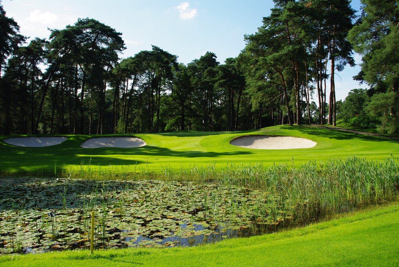 golf und landclub koeln - Die 10 besten Golfplätze Deutschlands