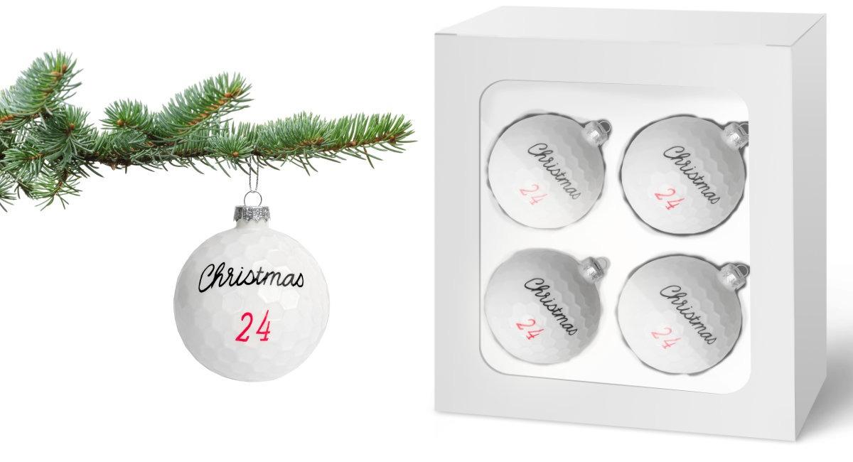 golf weihnachtsbaumkugeln - Das beste Golf-Geschenk – Worüber sich Golfer besonders freuen