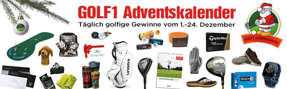 golf1 adventskalender 1 - Golf-Adventskalender 2016