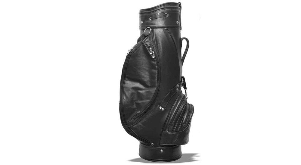 golfbax golfbag - Die 8 teuersten Luxus-Golfbags der Welt