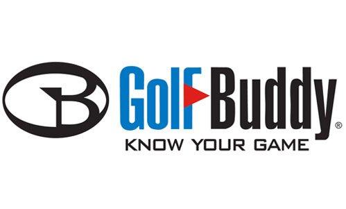 GolfBuddy GPS-Golfuhren