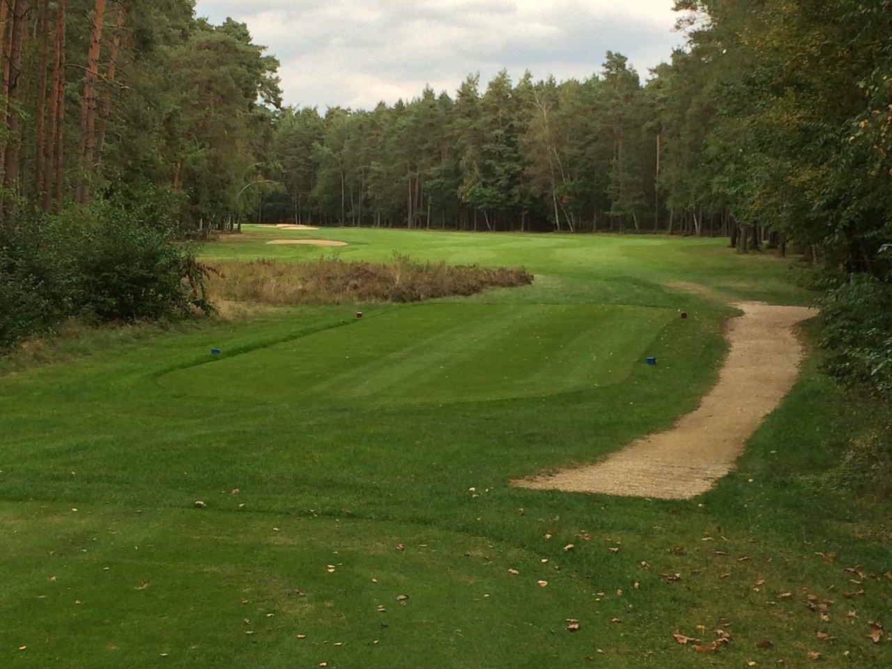 golfclub reichswald - Die 10 besten Golfplätze Deutschlands