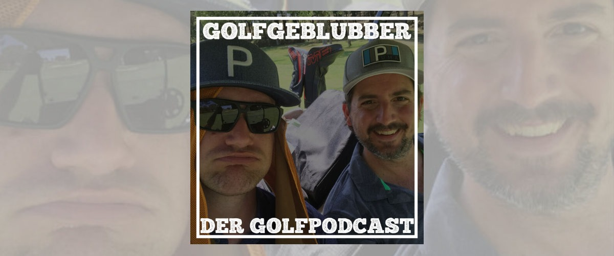 golfgeblubber - Die besten deutschsprachigen Golf-Podcasts