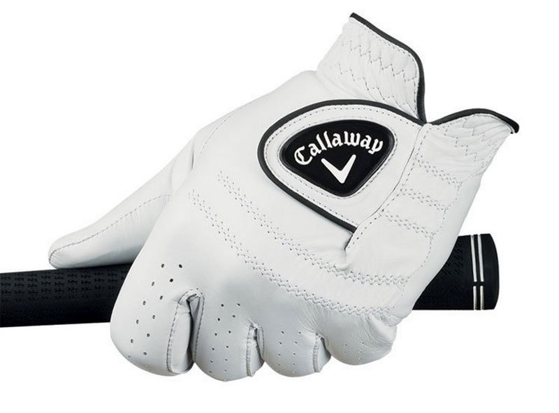Golfhandschuh von Callaway
