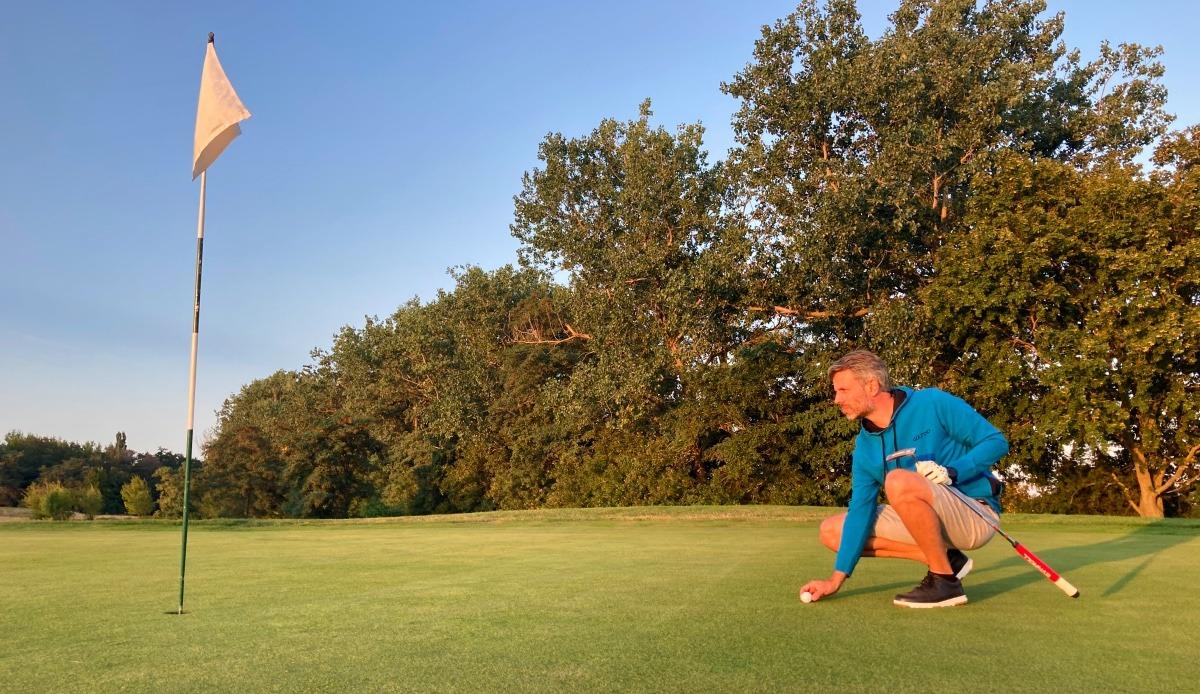 golfino putten - Lässiger Golf-Look – Die neue Hoodie-Kollektion von Golfino