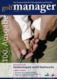golfmanager - Deutsche Golf-Zeitschriften
