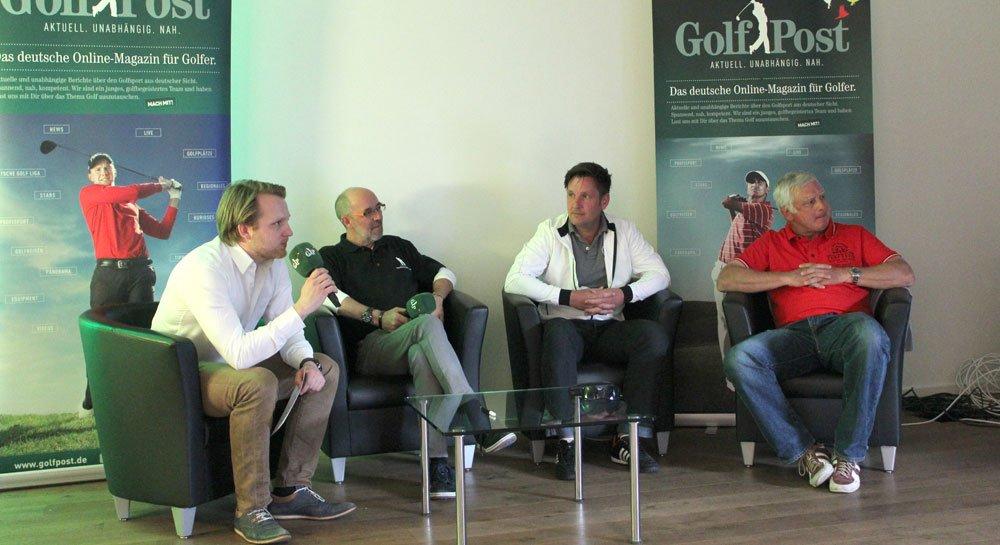 golfpost experten runde - Golf Post - Erste Anlaufstelle für Golf-News