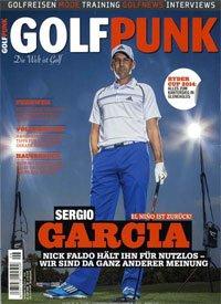 golfpunk - Deutsche Golf-Zeitschriften