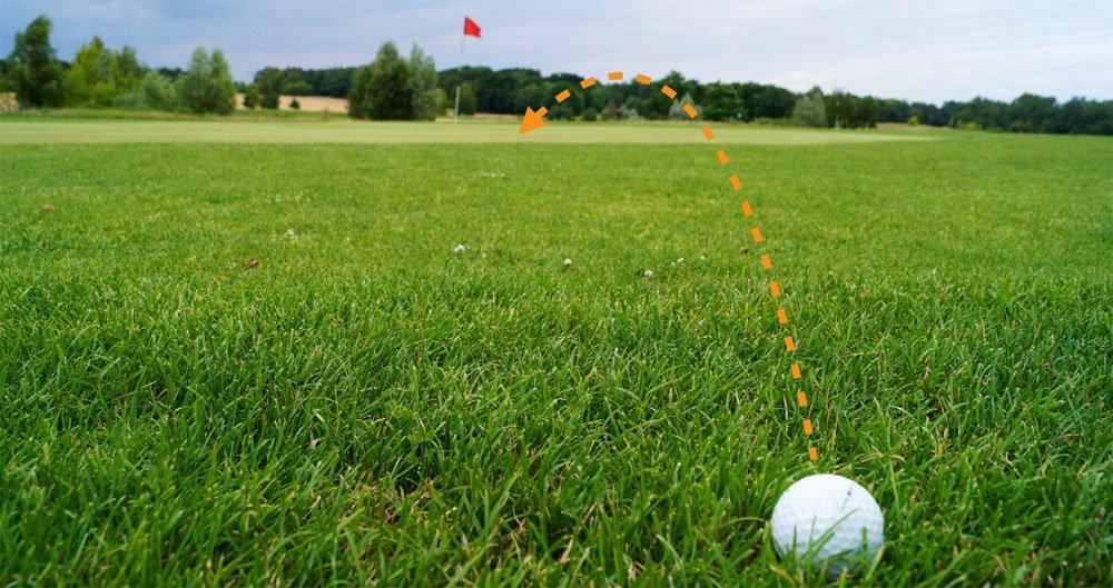 golfschlag visualisierung - 5 Tipps für Dein erstes (oder nächstes) Turnier