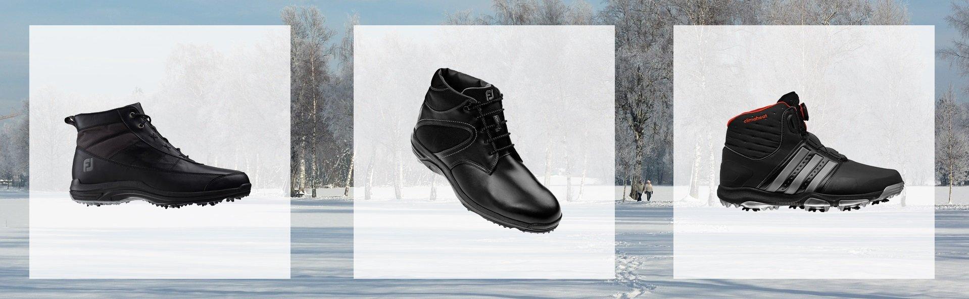 golfschuhe winter - So vermeidest Du kalte Füße beim Golfen