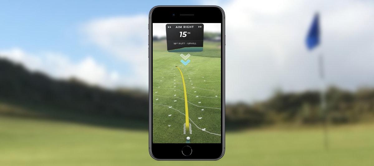 golfscope - Golf auf dem Smartphone – Die 12 besten Apps für Golfer