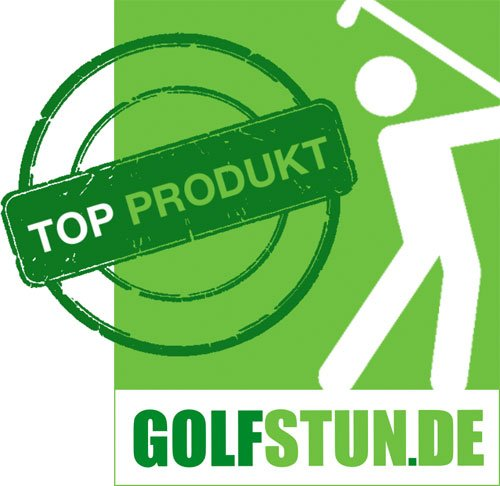 golfstunde top produkt - 24-Golfchampion Entfernungsmessgerät im Test