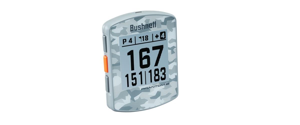 gps bushnell Phantom2 GPS 1200x500 1 - GPS-Entfernungsmesser - High-Tech auf der Golfrunde