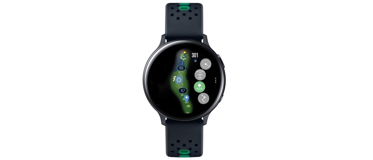 gps samsung gps uhr 1 1200x500 2 - GPS-Entfernungsmesser - High-Tech auf der Golfrunde