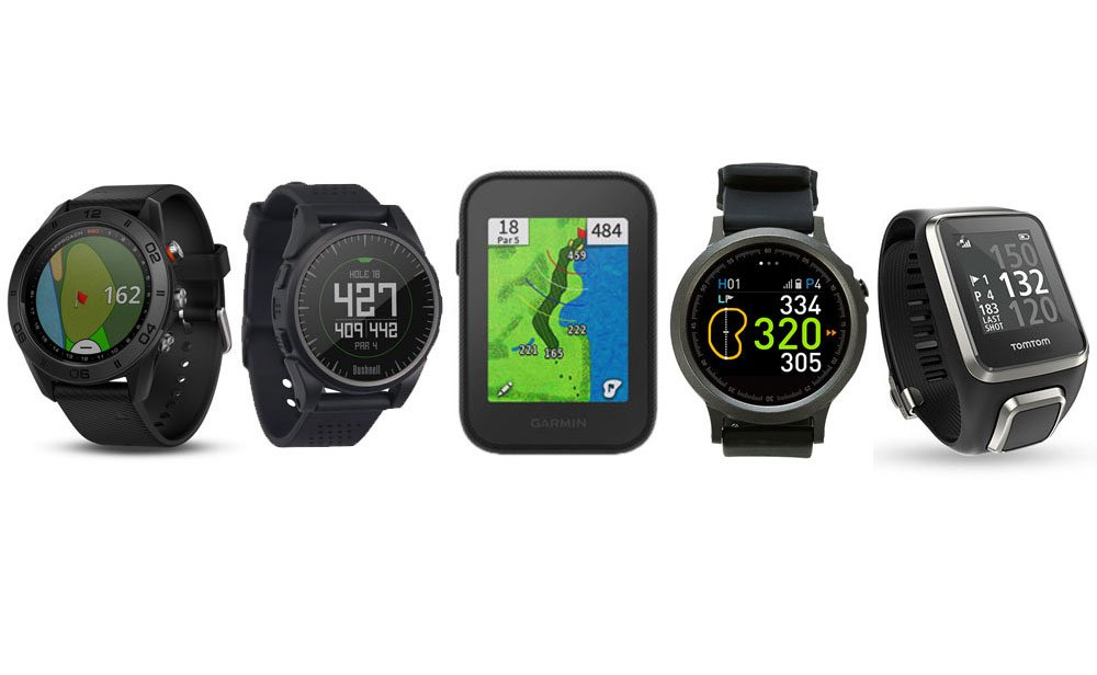 Gps Entfernungsmesser : Die besten gps uhren für golfer