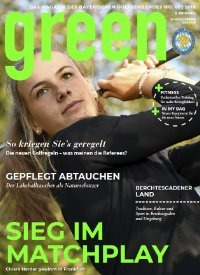 Green Magazin
