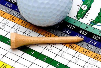 Was Bedeutet Handicap Beim Golf
