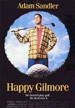 happy gilmore - Der beste Golf-Film aller Zeiten