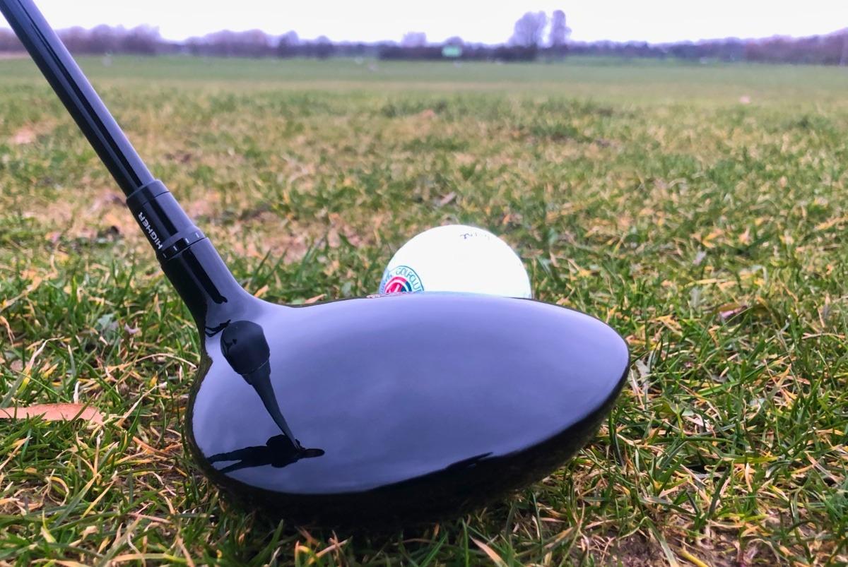 holz2 morsh hinten - Morsh Holz 2 Generation Two – Upgrade für Dein Golfbag