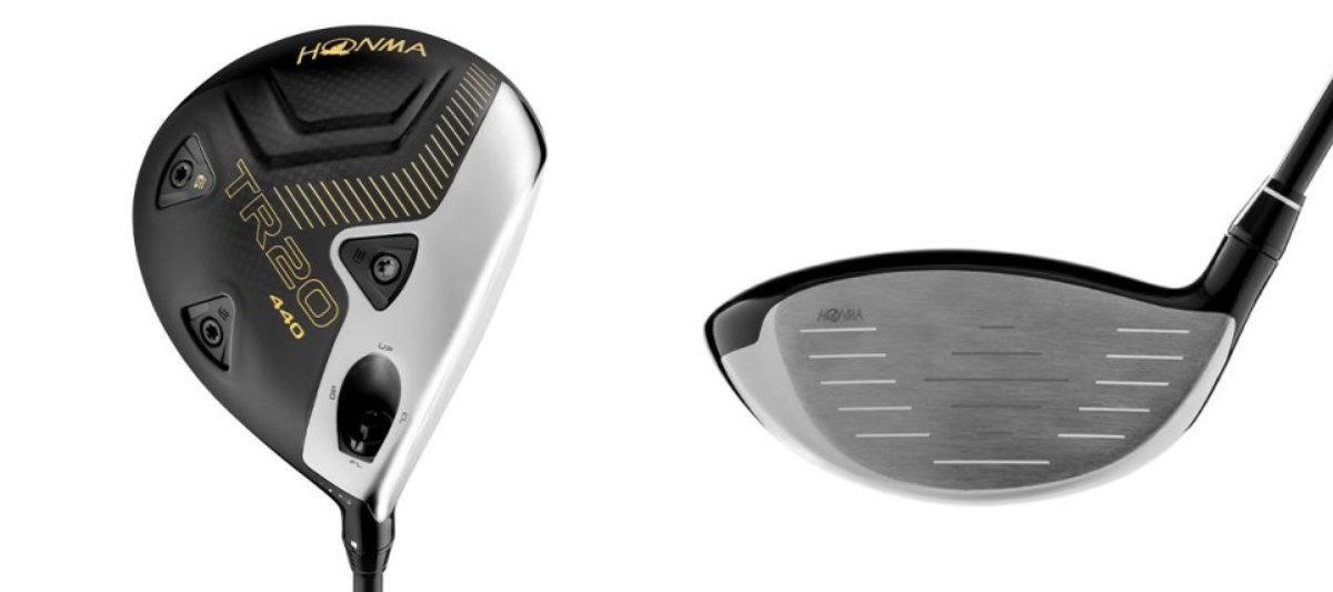 honma tr20 - Die Driver der Golf-Saison 2020