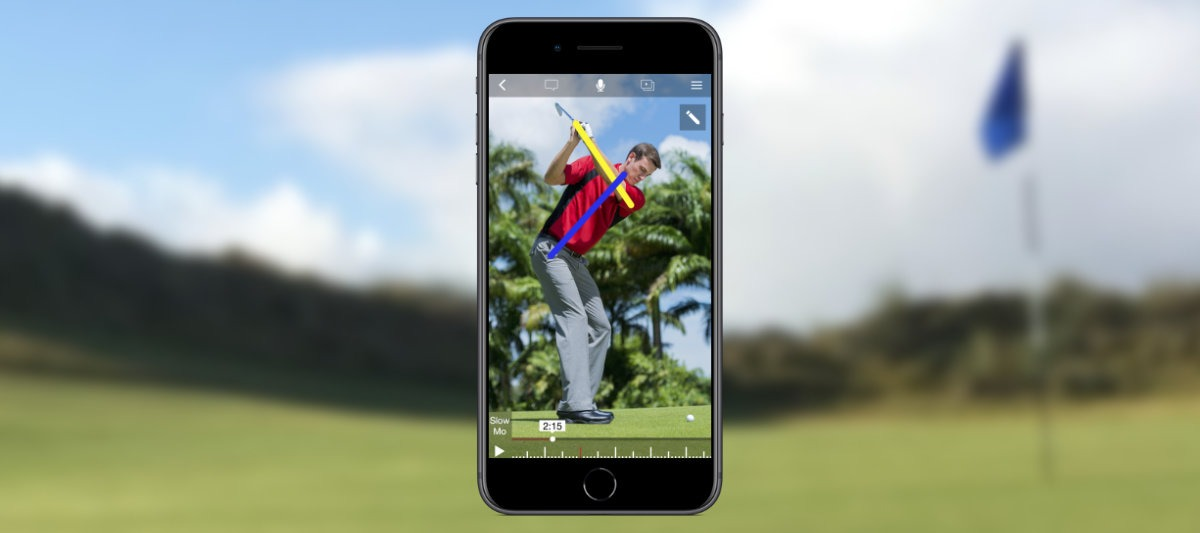 hudl app - Golf auf dem Smartphone – Die 12 besten Apps für Golfer