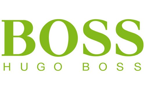 BOSS Green Golfhosen