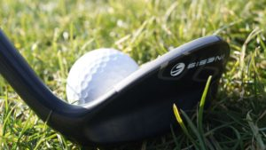 inesis wedge am ball 300x169 - 10 Gap-Wedges im Test