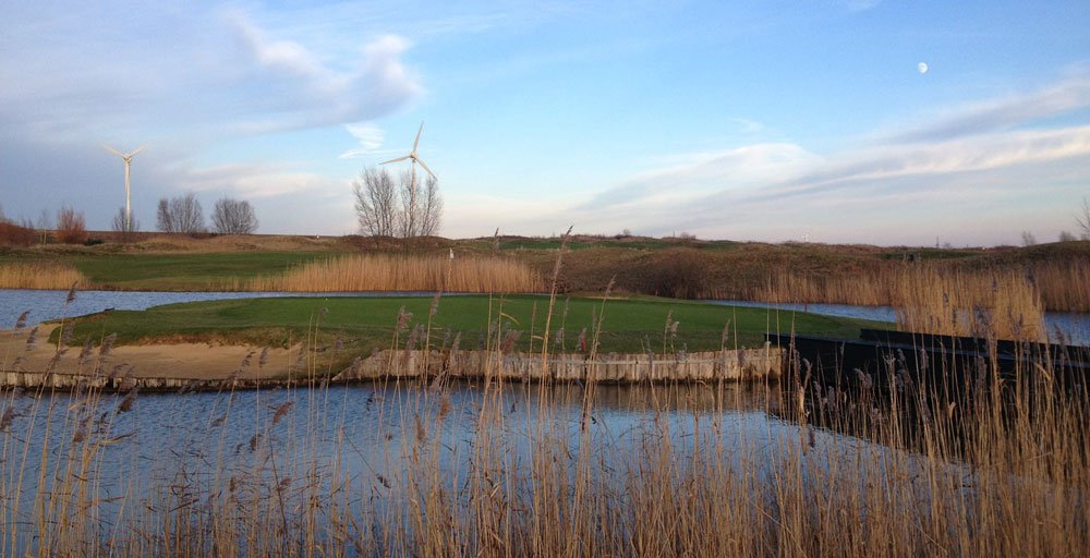 inselgruen gleidingen - Handicap 54 - Golf-Blog für Einsteiger