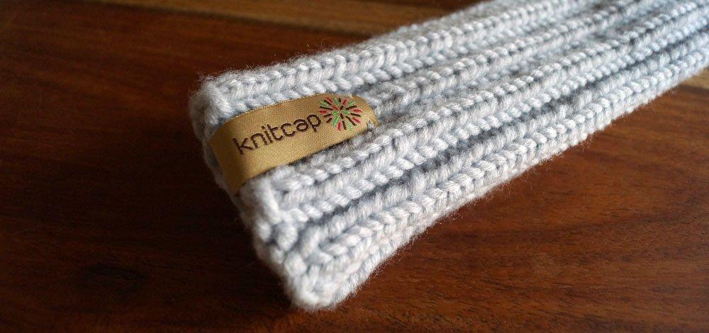 Knitcap-Label