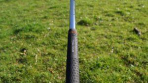 komperdell hs09 wedge griff 300x169 - 10 Gap-Wedges im Test