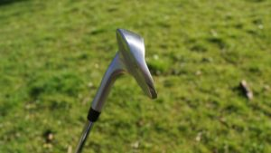 komperdell hs09 wedge sohle 300x169 - 10 Gap-Wedges im Test