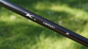 komperdell k8 hybrid schaft 300x169 - Die besten Hybrid-Schläger im Test