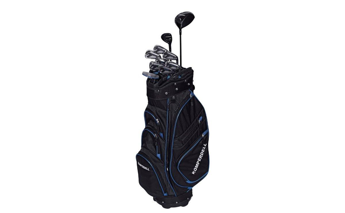 komperdell schlaegersatz - Günstige Golfschläger-Sets für Einsteiger