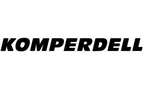 Komperdell Putter