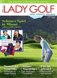 lady golf - Deutsche Golf-Zeitschriften