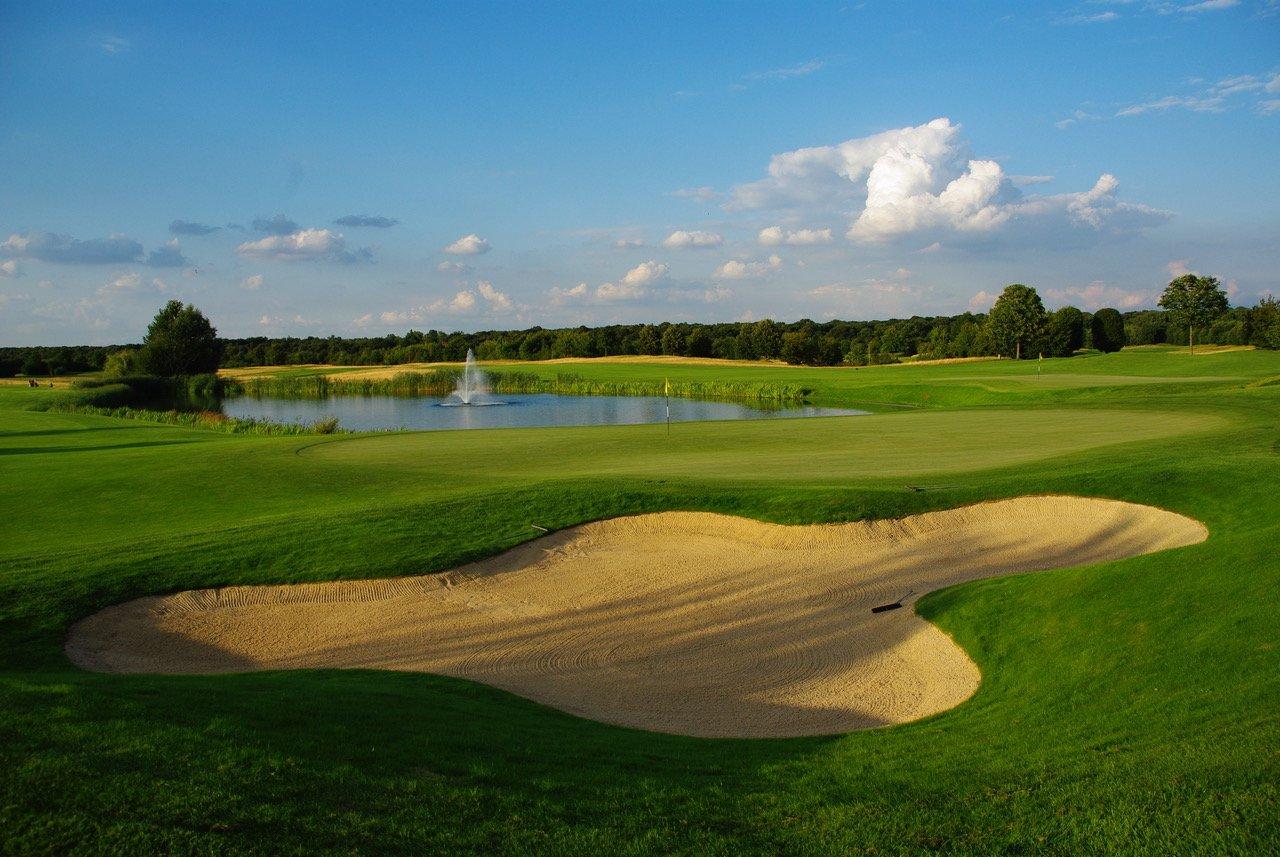 laerchenhof golf - Die 10 besten Golfplätze Deutschlands