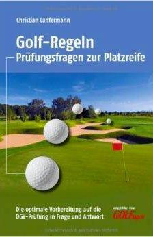 lanfermann golf regeln - Wie ein Hamster Kindern das Golfspielen näher bringt