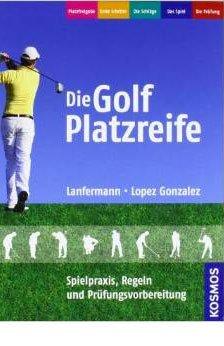 lanfermann platzreife - Wie ein Hamster Kindern das Golfspielen näher bringt