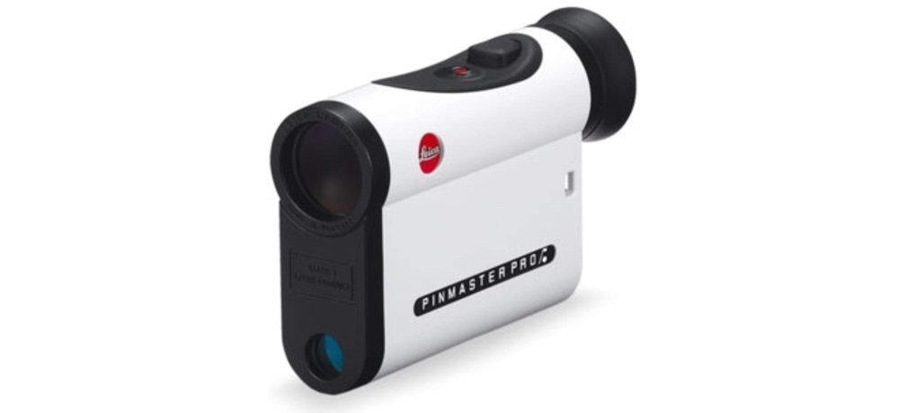 leica pinmaster 2 - Golf-Entfernungsmesser - Die besten Golf-Laser
