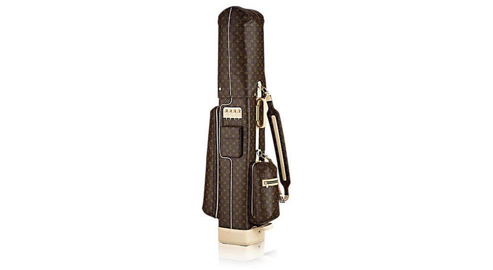 Golftasche von Louis Vuitton
