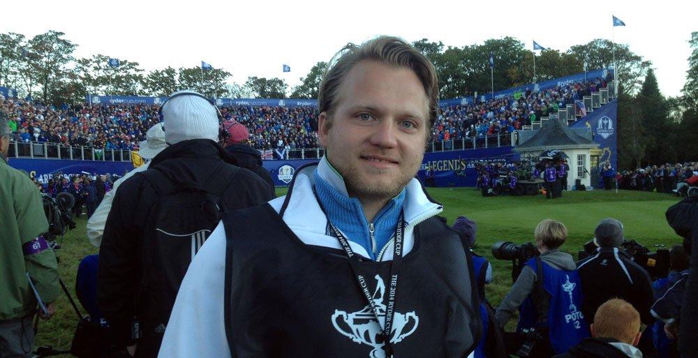 matthias ryder cup - Golf Post - Erste Anlaufstelle für Golf-News